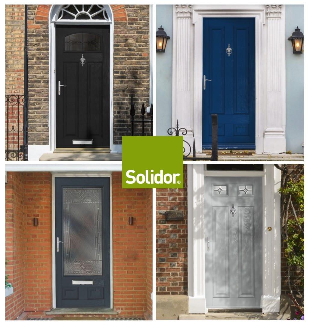 Doors - ACA Windows